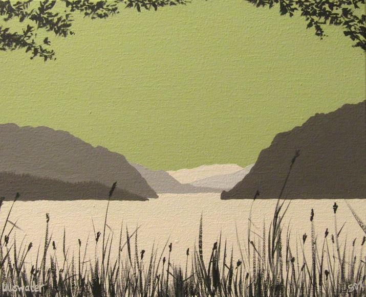Sam Martin - Ullswater, Lake District