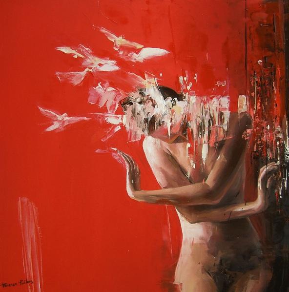 Vanessa Poutou - Silence