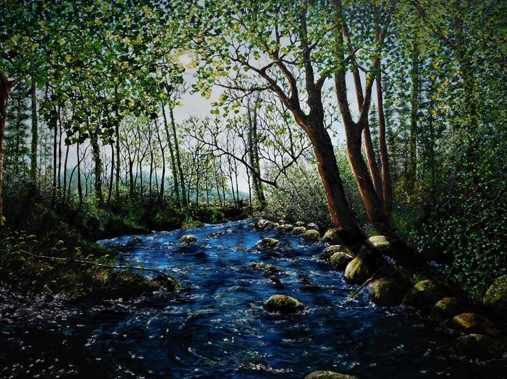 Hazel Thomson - Natures Prayer