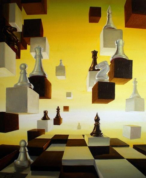 Narek Hambardzumyan - Chess