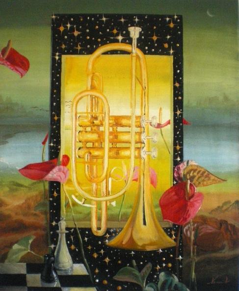 Narek Hambardzumyan - Trumpet Music
