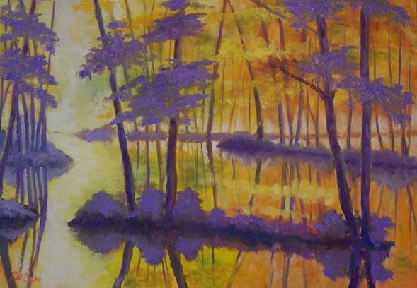 Rod Bere - Autumn peace
