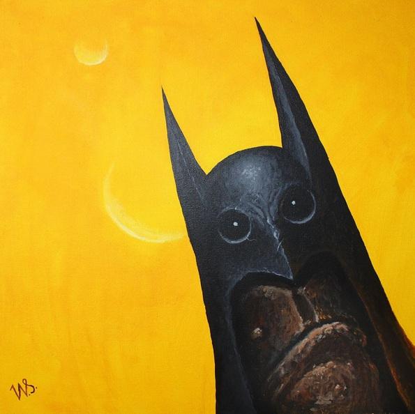 Vladimir Chebakov - Sunny Gotham