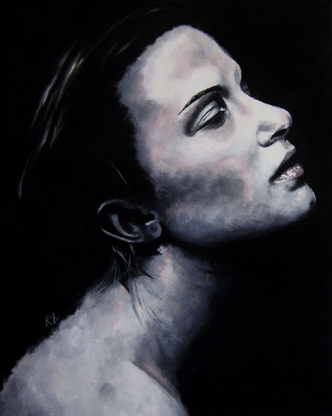 Katia Zhukova - Isolde