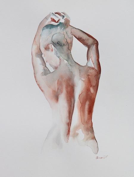 Aimee Del Valle - Flourish