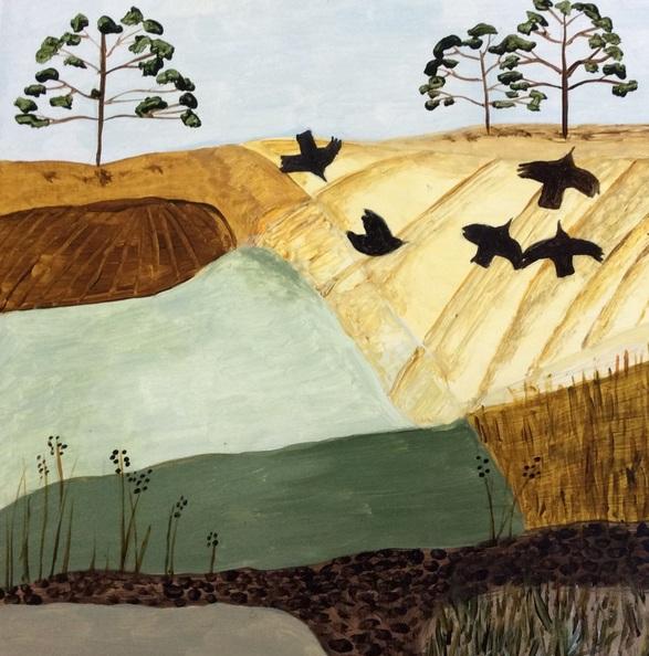 Jay Seabrook - Harvest