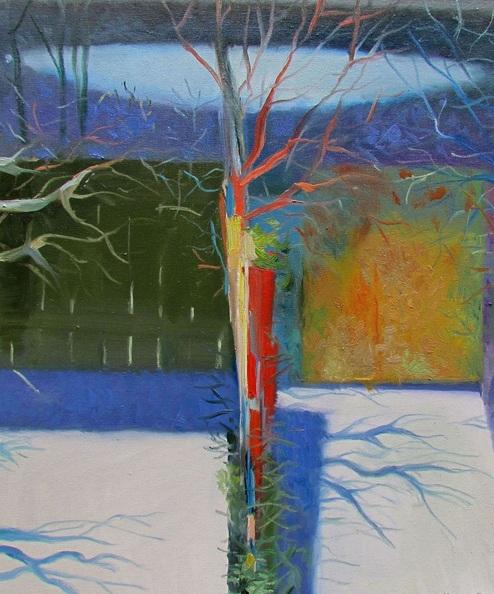 Teimuraz Gagnidze - Winter