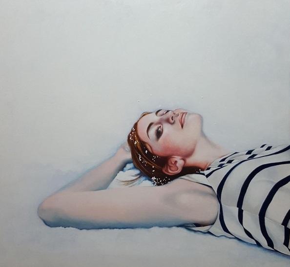 Cristina Cañamero - Aisha´s dream
