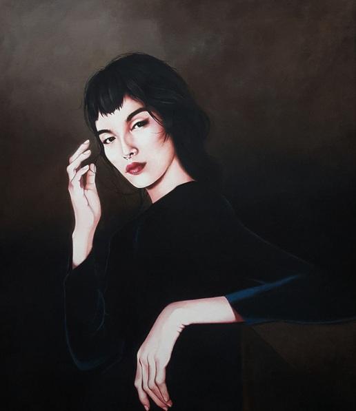 Cristina Cañamero - Li