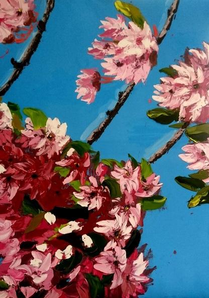Katerina Kovalova - Spring Bloom
