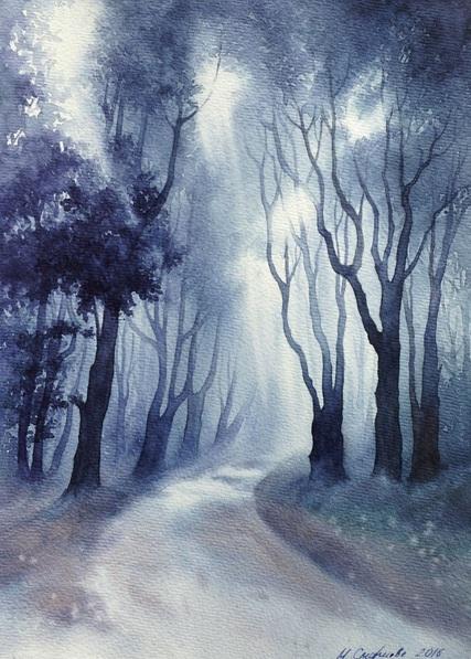 Maria Smirnova - The path