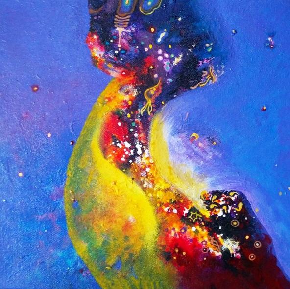 Sanjay Punekar - contemplation