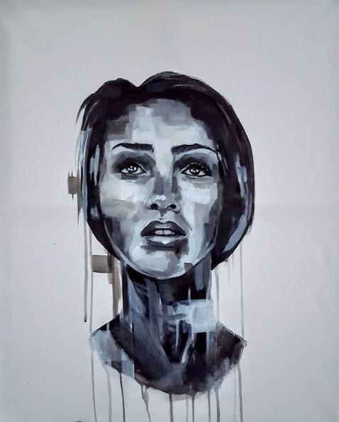 Sarah Barnard - Woman