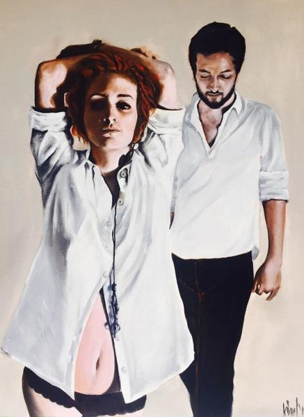 Özlem Kögel - In the beginning was the colour