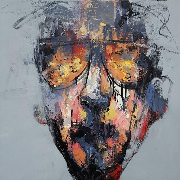 Carlos Delgado - Summer Reflection