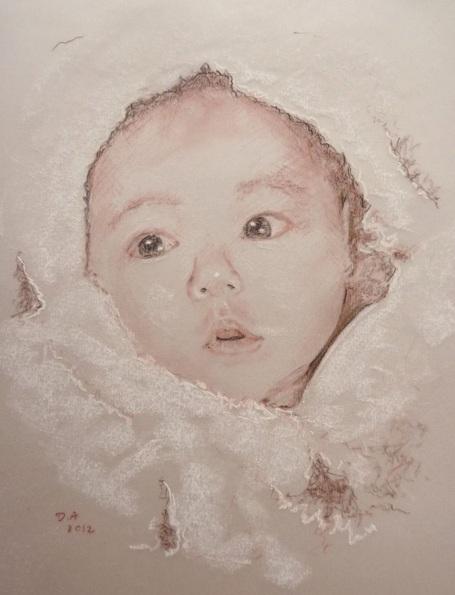 Danielle ARNAL - Baby