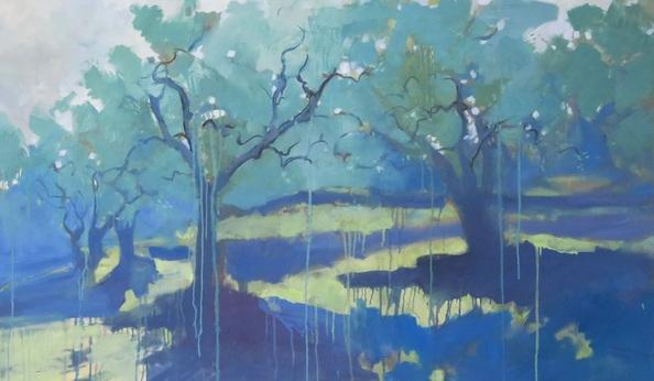 Diana Davydova - Orchard Monte Brione