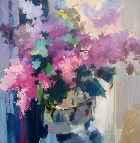 Igor Yuryev - Lilac