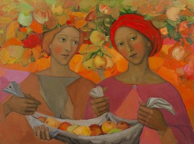 Kateryna-Kosianenko-Apples