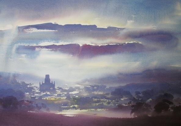 Matthew Forster - Durham Cathedral