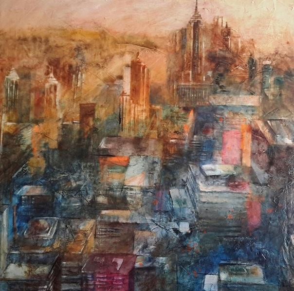 Sylvaine Catoire - NY1