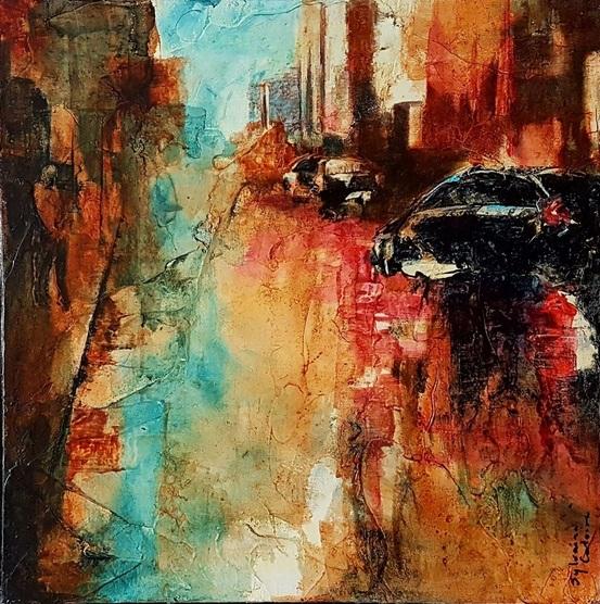 Sylvaine Catoire - Trafic