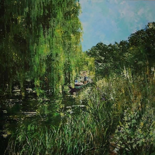 Colette Baumback - Westgate Gardens
