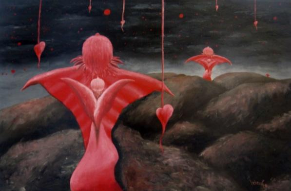 Lubosh Valenta - Invocation Of Love