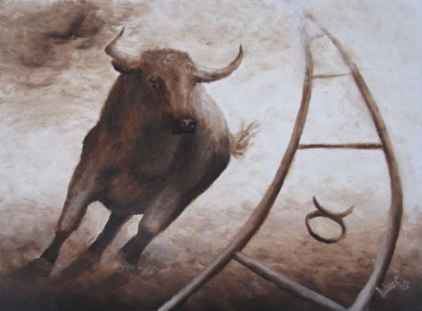 Lubosh Valenta - Zodiac sign - Taurus