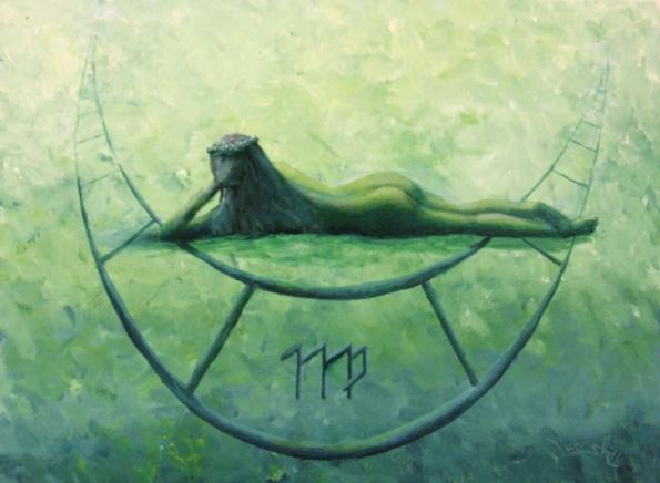 Lubosh Valenta - Zodiac sign - Virgo