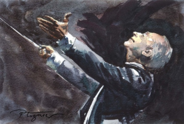 Milan Pluzarev - spivakov vladimir