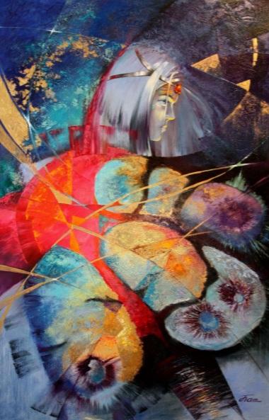 Olga Panina - Planet BUTTERFLIES