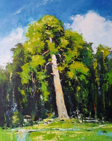 Ruslan Korostenskiy - High Blue Sky