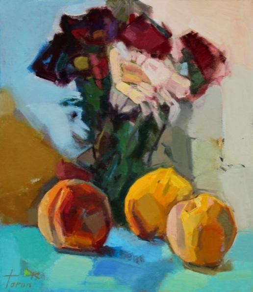 Taron Khachatryan - Peaches