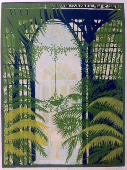 Alison Headley - The Palm House