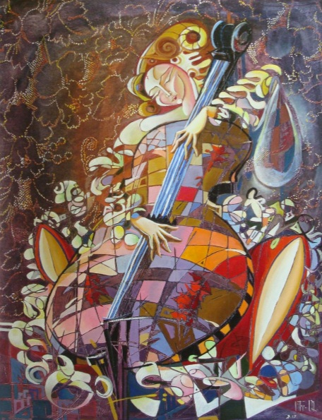 Anahit Mirijanyan - Music