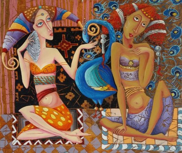 Anahit Mirijanyan - Tale