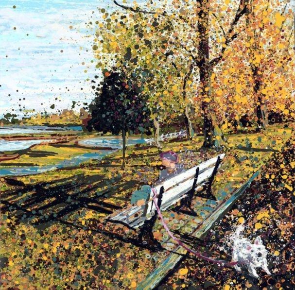 Angelique-Hartigan-Reminiscing-Promenade-Park-Mald