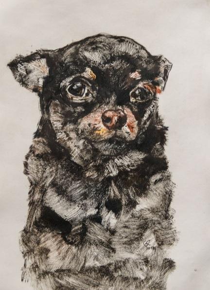 Ashot Sardaryan - Puppy_02