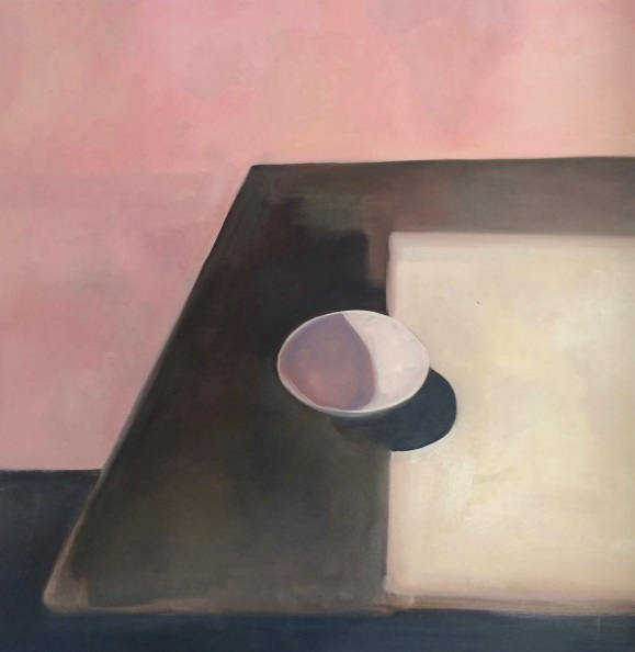 Jane Kell - Bowl and Table