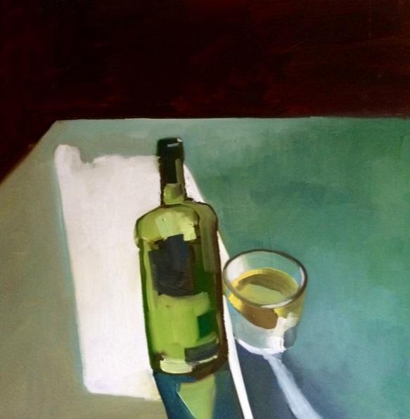 Jane Kell - Gin & Tonic