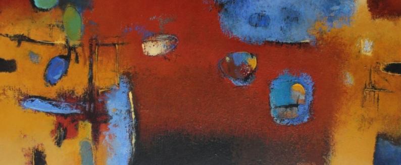 Orce Nineski - Untitled 3
