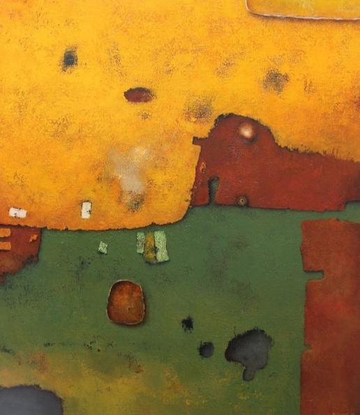 Orce Nineski - Untitled 5