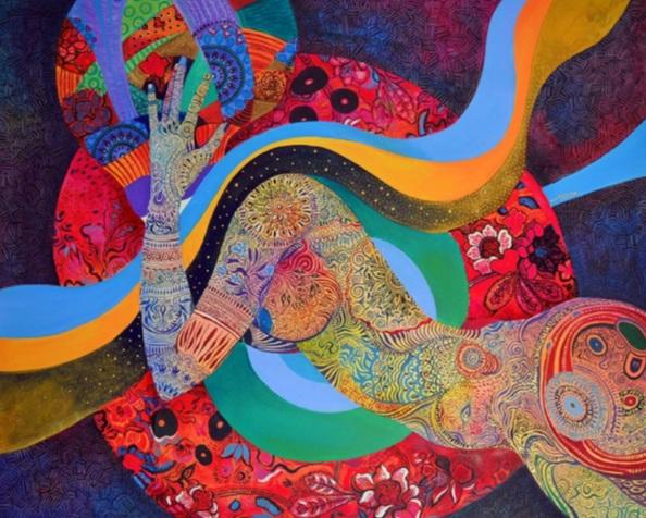Silvia Pavlova - Dreams I