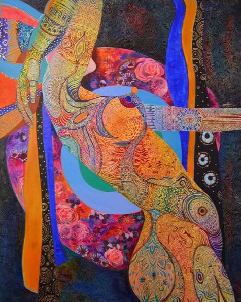 Silvia Pavlova - Dreams III