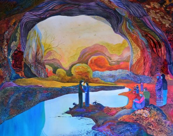 Silvia Pavlova - Ode To Joy