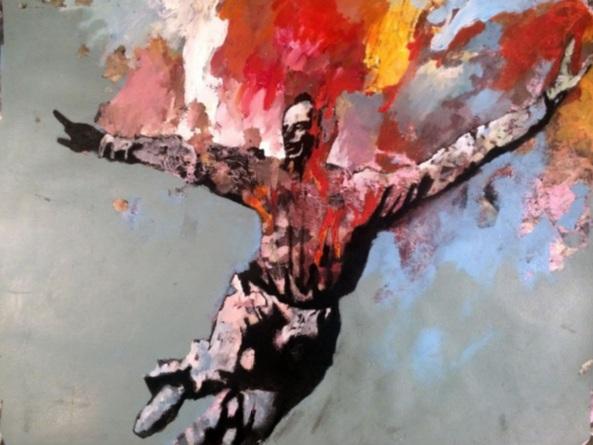Dan Laurentiu Arcus - Decorative joy
