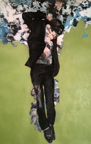 Dan Laurentiu Arcus - This is not a hanging man