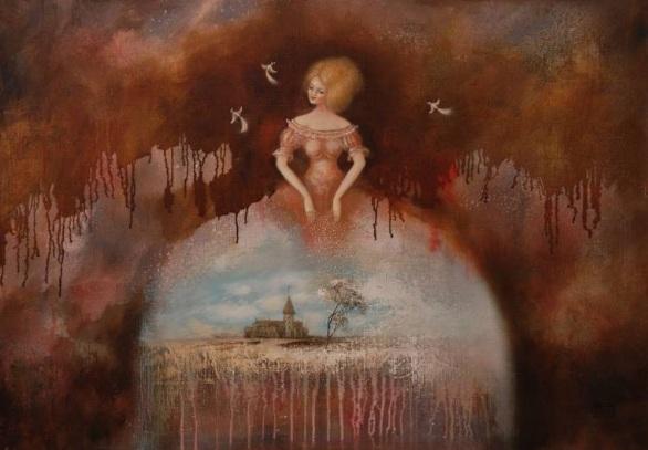 EDUARD ZENTSIK - Fairy