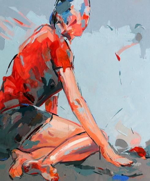 Majid Eskandari - Untitled - A 20